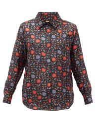 https://www.matchesfashion.com/products/Muzungu-Sisters-Fern-floral-print-silk-faille-shirt--1349112