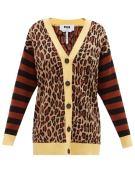 https://www.matchesfashion.com/products/MSGM-Leopard-jacquard-knit-cardigan-1357927